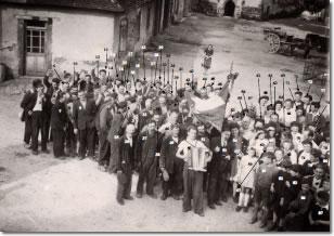 Benayes 1945
